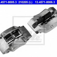 Etrier frana - ATE 13.4571-8006.3 - Arc - Piston - Garnitura Etrier REINZ