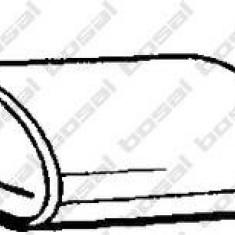 Catalizator CITROËN XSARA 1.6 i - BOSAL 099-227 - Catalizator auto