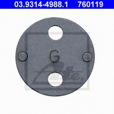 Adaptor, dispozitiv de resetare piston etrier - ATE 03.9314-4988.1