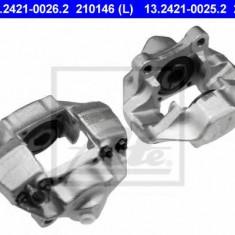 Etrier frana PORSCHE 911 Cabriolet 3.1 SC Carrera - ATE 13.2421-0025.2 - Arc - Piston - Garnitura Etrier REINZ