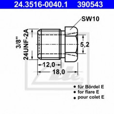 Surub olandez - ATE 24.3516-0040.1