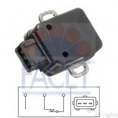 Senzor, pozitie clapeta acceleratie NISSAN 300 ZX 3.0 - FACET 10.5062 - Senzor clapeta acceleratie