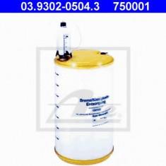 Aparat de eliminare, lichid de frana - ATE 03.9302-0504.3