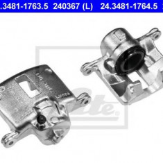 Etrier frana NISSAN MARCH II 1.0 i 16V - ATE 24.3481-1763.5 - Arc - Piston - Garnitura Etrier REINZ