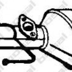 Catalizator TOYOTA ESTIMA 2.4 - BOSAL 099-843 - Catalizator auto