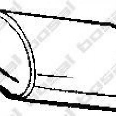 Catalizator NISSAN PRIMERA 2.0 i - BOSAL 099-561 - Catalizator auto