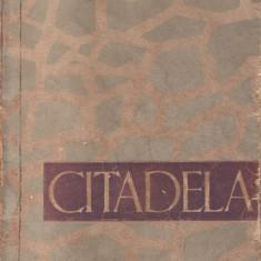 Citadela de Archibald Joseph Cronin - Roman, Anul publicarii: 1958