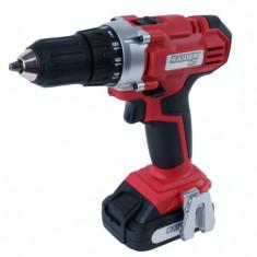 030123-Masina pentru gaurire si insurubare cu baterie 12V LI ION 3 ani garantie - Surubelnita electrica Raider Power Tools