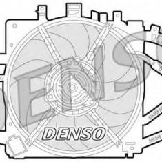 Ventilator, radiator OPEL VITA C 1.7 DTI - DENSO DER20014 - Ventilatoare auto