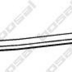 Catalizator CITROËN ZX 1.9 D - BOSAL 099-320 - Catalizator auto