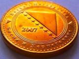 Moneda 10 Feninga - BOSNIA HERTEGOVINA, anul 2007 *cod 3044 UNC, Europa