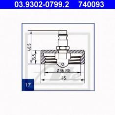 Stut aerisire - ATE 03.9302-0799.2