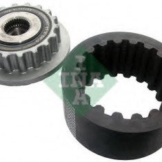 Set-mufa ambreiaj flexibil VW TOUAREG 5.0 V10 TDI - INA 530 0493 10