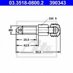 Surub/supapa aerisire - ATE 03.3518-0800.2