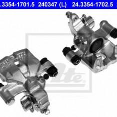 Etrier frana MAZDA 626 Mk V combi 1.9 - ATE 24.3354-1702.5 - Arc - Piston - Garnitura Etrier REINZ