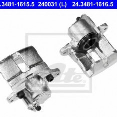 Etrier frana RENAULT SUPER 5 1.4 Turbo - ATE 24.3481-1615.5 - Arc - Piston - Garnitura Etrier REINZ