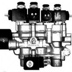 Boc supape, Suspensie Pneumatica Bosch - WABCO 472 900 105 0