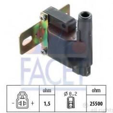 Bobina de inductie PIAGGIO APE TRUCK platou / sasiu 1.0 - FACET 9.6249 - Bobina inductie