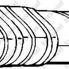 Catalizator FIAT TEMPRA 1.9 TD - BOSAL 099-077 - Catalizator auto