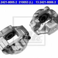 Etrier frana BMW 5 limuzina 525 - ATE 13.2421-8005.2 - Arc - Piston - Garnitura Etrier REINZ