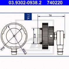 Stut aerisire - ATE 03.9302-0938.2
