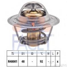 Termostat, lichid racire VW GOLF Mk II 1.3 - FACET 7.8376 - Termostat auto