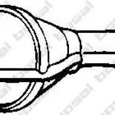 Catalizator FIAT PUNTO Cabriolet 90 1.6 - BOSAL 099-307 - Catalizator auto