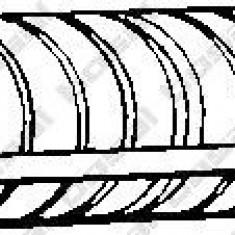 Catalizator HYUNDAI EXCEL I 1.3 - BOSAL 099-369 - Catalizator auto