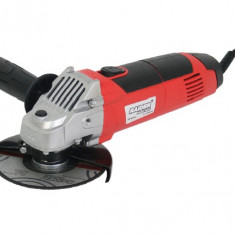 020138-Flex 125 mm x 850 W Raider Power Tools RD-AG36 - Polizor