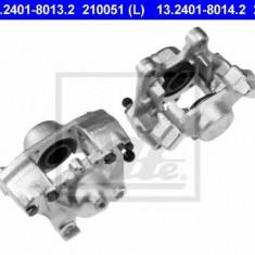 Etrier frana MERCEDES-BENZ S-CLASS limuzina 300 SD - ATE 13.2401-8014.2 - Arc - Piston - Garnitura Etrier REINZ