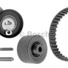 Set curea de distributie CITROËN C4 II 2.0 Flex - BOSCH 1 987 948 276 - Kit distributie Sachs