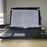 Piese laptop MSI Mega Book M677 MS-16332 din dezmembrari (dezmembrez) - Dezmembrari laptop