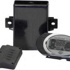 Senzor, sistem de control al presiunii pneuri - HELLA 6PK 166 919-001 - Senzori Auto