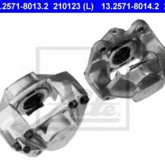 Etrier frana MERCEDES-BENZ SL 350 SL - ATE 13.2571-8013.2 - Arc - Piston - Garnitura Etrier REINZ