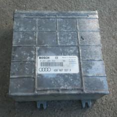 Calculator ECU cod 4D0 907 557 Audi 4.2 benzina A8, A6, A4 anii 1994 - 2004 - ECU auto