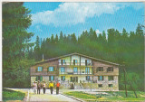 Bnk cp Stana de Vale - Cabana Cerbul - necirculata - marca fixa, Printata