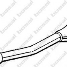 Catalizator VW POLO 75 - BOSAL 099-964 - Catalizator auto