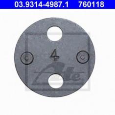 Adaptor, dispozitiv de resetare piston etrier - ATE 03.9314-4987.1