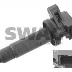 Bobina de inductie TOYOTA RUNX 1.8 VVTL-i TS - SWAG 81 93 2056 - Bobina inductie Trw