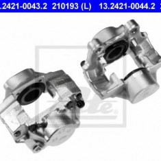 Etrier frana OPEL OMEGA B 2.0 - ATE 13.2421-0043.2 - Arc - Piston - Garnitura Etrier REINZ