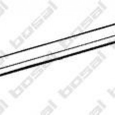 Catalizator PEUGEOT 206 hatchback 2.0 HDI 90 - BOSAL 099-524 - Catalizator auto