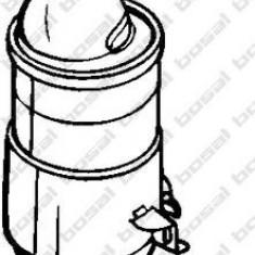 Catalizator CITROËN C4 I 1.6 HDi - BOSAL 090-006 - Catalizator auto