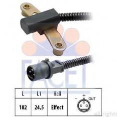 Senzor impulsuri, arbore cotit - FACET 9.0257 - Senzor arbore cotit