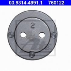 Adaptor, dispozitiv de resetare piston etrier - ATE 03.9314-4991.1