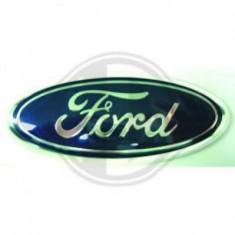 Emblema radiator FORD FIESTA Mk IV 1.3 i - DIEDERICHS 1403047 - Embleme auto