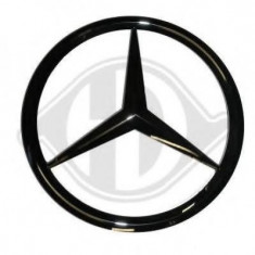 Emblema radiator MERCEDES-BENZ C-CLASS limuzina C 200 D - DIEDERICHS 1670247 - Embleme auto