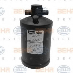 Uscator, aer conditionat - BEHR HELLA SERVICE 8FT 351 195-091