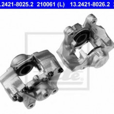 Etrier frana MERCEDES-BENZ E-CLASS limuzina E 500 - ATE 13.2421-8025.2 - Arc - Piston - Garnitura Etrier REINZ