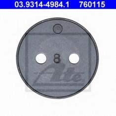 Adaptor, dispozitiv de resetare piston etrier - ATE 03.9314-4984.1