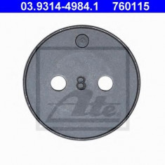 Adaptor, dispozitiv de resetare piston etrier - ATE 03.9314-4984.1